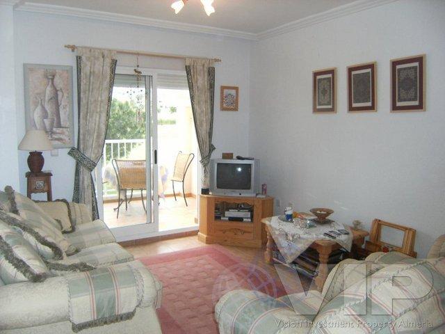 VIP1690: Apartment for Sale in Mojacar Playa, Almería