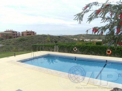 VIP1699: Apartment for Sale in Vera, Almería