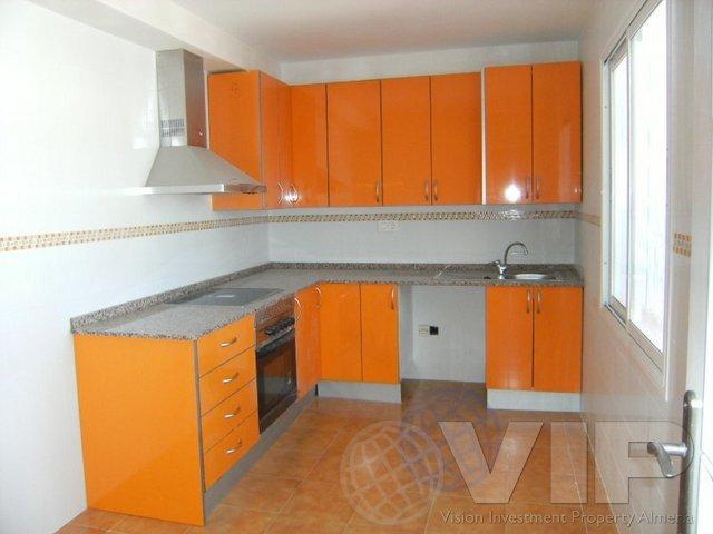 VIP1706: Townhouse for Sale in Mojacar Pueblo, Almería