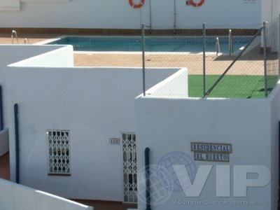 3 Bedrooms Bedroom Townhouse in Mojacar Pueblo