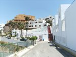 VIP1707: Apartment for Sale in Mojacar Pueblo, Almería