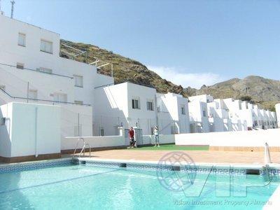 VIP1708: Apartment for Sale in Mojacar Pueblo, Almería