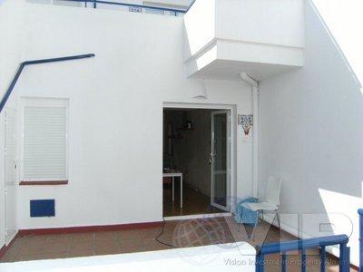 3 Habitaciones Dormitorio Apartamento en Mojacar Pueblo