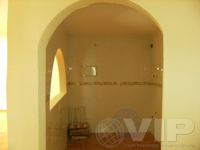 VIP1714: Apartment for Sale in Mojacar Pueblo, Almería