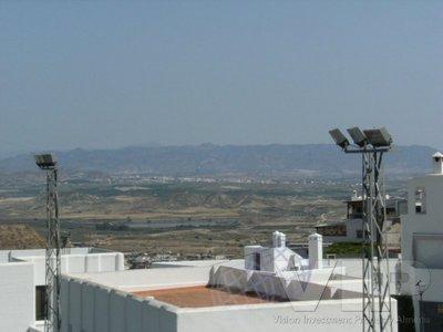 VIP1715: Apartment for Sale in Mojacar Pueblo, Almería
