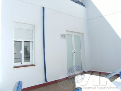 3 Bedrooms Bedroom Apartment in Mojacar Pueblo