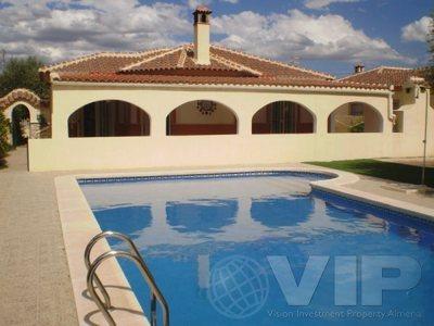 3 Chambres Chambre Villa en Los Carrascos