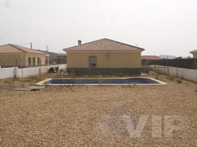 VIP1728: Villa for Sale in Arboleas, Almería