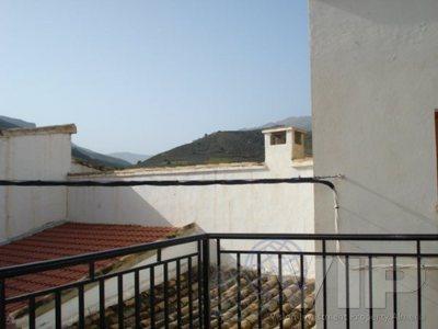 VIP1732: Stadthaus zu Verkaufen in Tijola, Almería