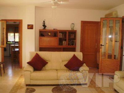 VIP1733: Villa for Sale in Arboleas, Almería