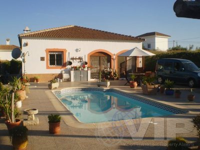 3 Chambres Chambre Villa en La Alfoquia
