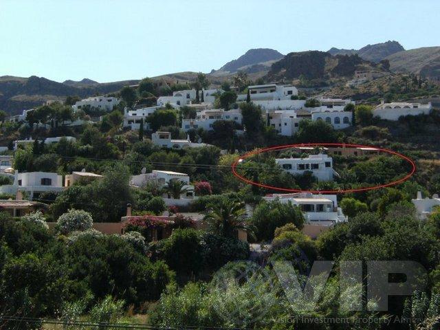 VIP1738: Villa en Venta en Mojacar Playa, Almería