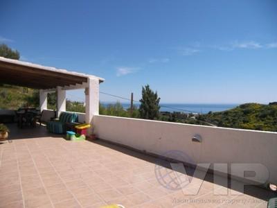 VIP1738: Villa for Sale in Mojacar Playa, Almería
