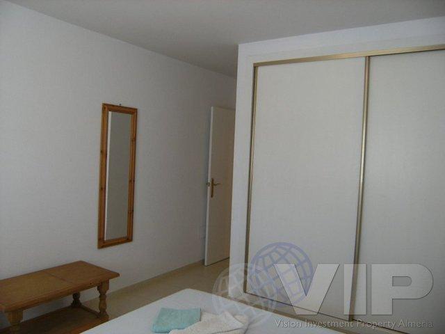 VIP1751: Appartement te koop in Mojacar Playa, Almería