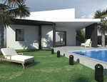 Villa in Mojacar Playa