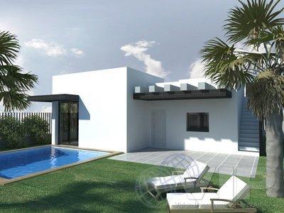 VIP1755: Villa for Sale in Mojacar Playa, Almería