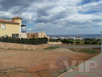 VIP1756: Land for Sale in Mojacar Playa, Almería