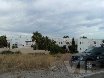 VIP1758: Land for Sale in Mojacar Playa, Almería