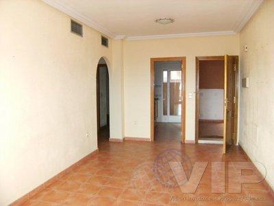VIP1771: Apartment for Sale in Mojacar Playa, Almería