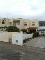 Stadthaus in Mojacar Playa