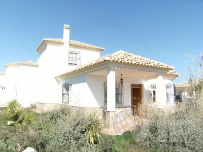 VIP1783: Villa for Sale in Arboleas, Almería