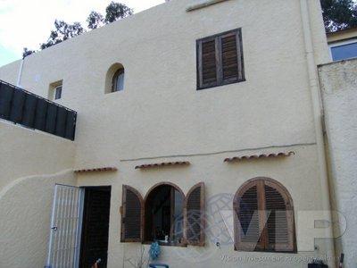 VIP1785: Villa for Sale in Mojacar Playa, Almería