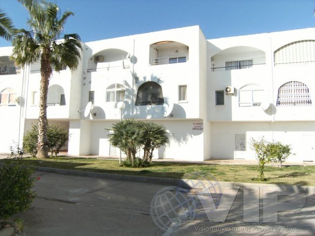 VIP1786: Apartment for Sale in Mojacar Playa, Almería