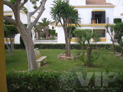 VIP1793: Stadthaus zu Verkaufen in Vera Playa, Almería