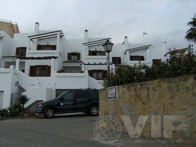 2 Chambres Chambre Maison de Ville en Mojacar Playa