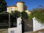 Villa in Villaricos
