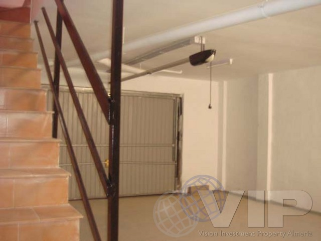 VIP1806: Rijtjeshuis te koop in Palomares, Almería