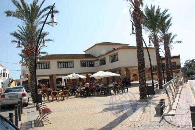 VIP1806: Adosado en Venta en Palomares, Almería
