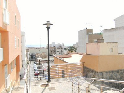 VIP1830: Apartment for Sale in Garrucha, Almería