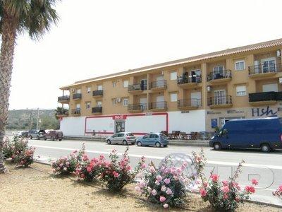2 Bedrooms Bedroom Apartment in Turre