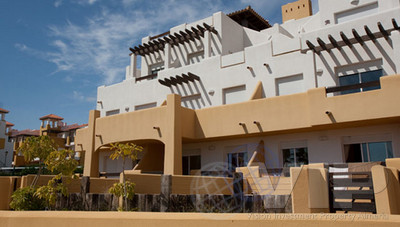 VIP1834: Apartment for Sale in Vera Playa, Almería