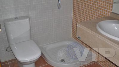 VIP1834: Wohnung zu Verkaufen in Vera Playa, Almería