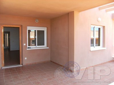 VIP1836: Wohnung zu Verkaufen in Mojacar Playa, Almería
