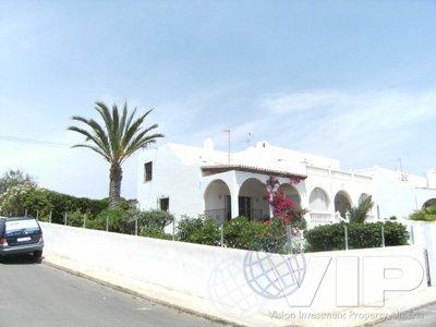 3 Chambres Chambre Villa en Mojacar Playa