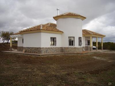 VIP1842: Villa for Sale in Oria, Almería