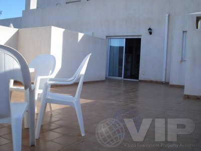 VIP1846: Apartment for Sale in Mojacar Playa, Almería