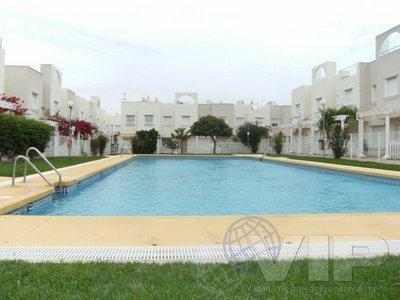 VIP1850: Townhouse for Sale in Vera Playa, Almería
