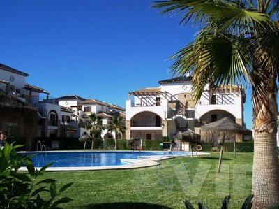 VIP1856: Wohnung zu Verkaufen in Vera Playa, Almería