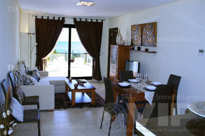 2 Chambres Chambre Appartement en San Juan de los Terreros