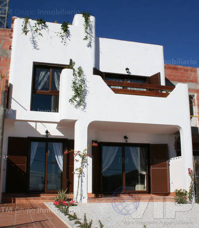 3 Bedrooms Bedroom Apartment in San Juan de los Terreros