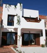 Apartment in San Juan de los Terreros