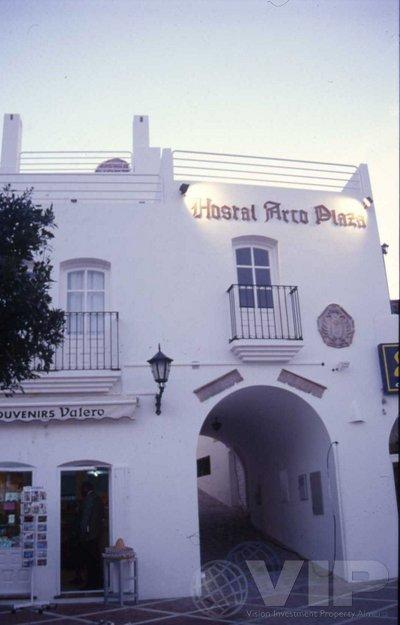 VIP1870: Commercial à vendre en Mojacar Pueblo, Almería