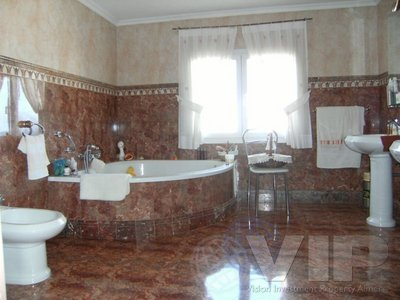 VIP1872: Villa à vendre en Mojacar Playa, Almería