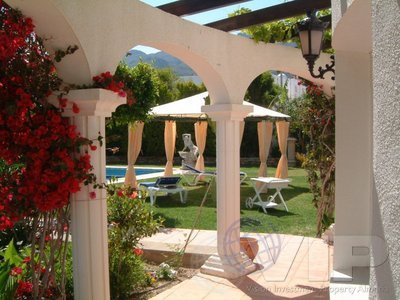VIP1872: Villa for Sale in Mojacar Playa, Almería