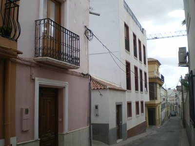3 Chambres Chambre Maison de Ville en Cuevas del Almanzora