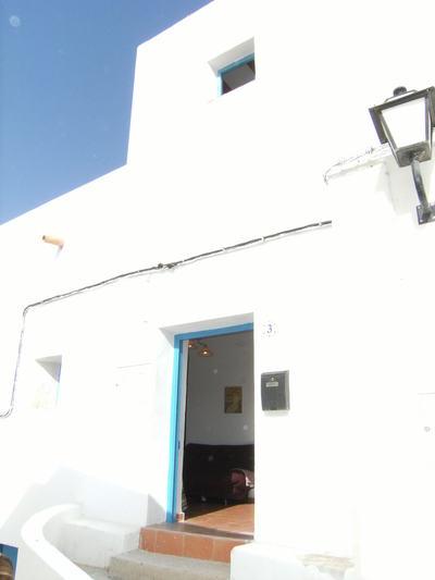 3 Chambres Chambre Maison de Ville en Mojacar Pueblo